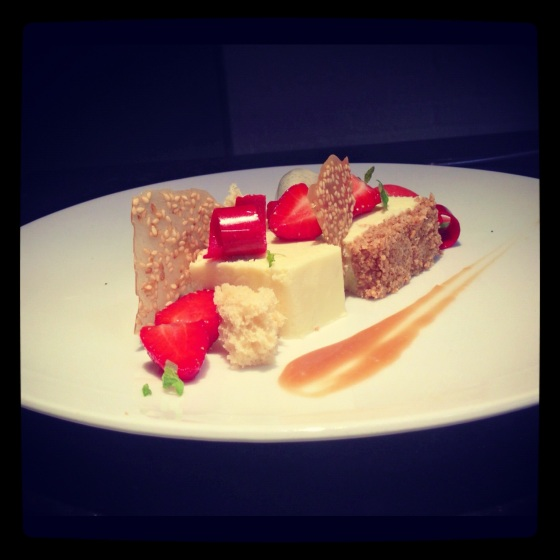 strawberry-sesame
